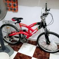 للبيع دراجه بحاله ممتازه