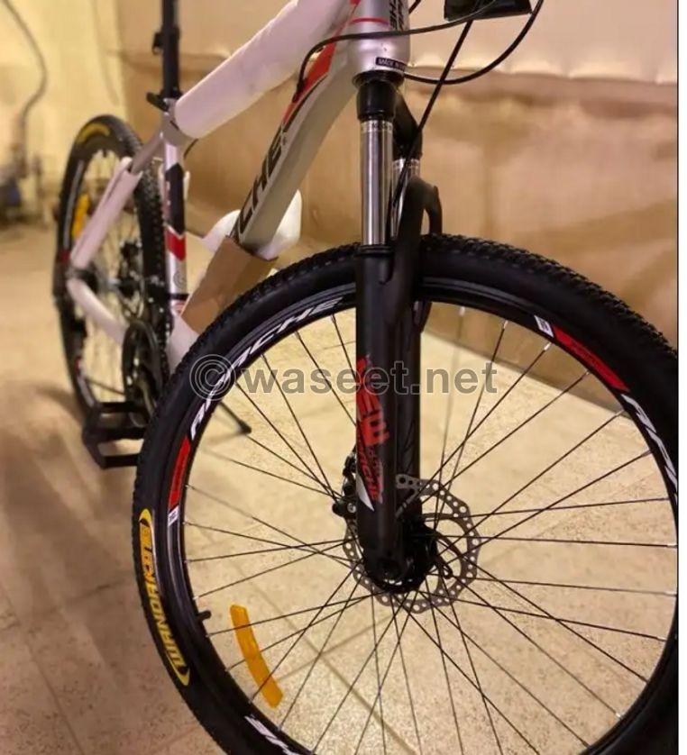 للبيع دراجه هوائية