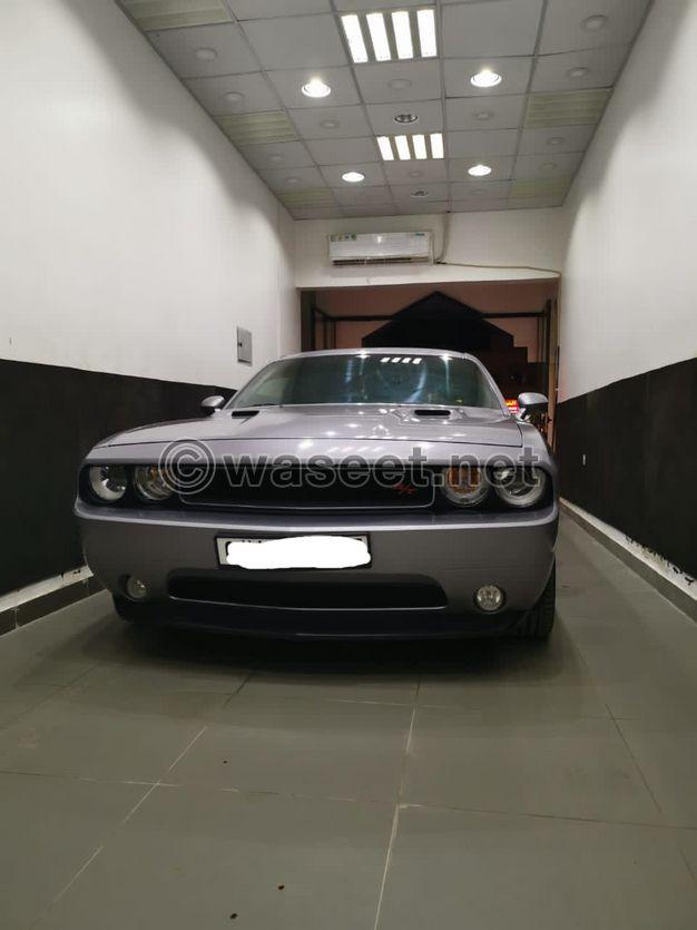 Dodge Challenger RT V8 for sale