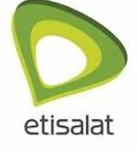 For sale Etisalat number paid