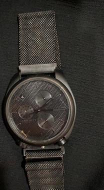 للبيع ساعة كالفن كلاين