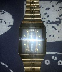 للبيع ساعة كيما كاجوال