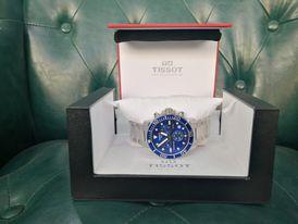 For sale Tissot watch for men distinctive color model 2020