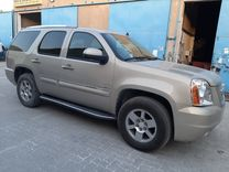 For sale used car GMC Yukon Denali Full Option 2007. The first owner of Mashi 2000. GMC YUKON DENALI 2007 FOR SALE. FULL...