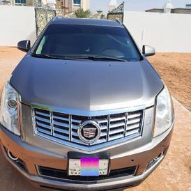 Cadillac SRX 2012 for sale