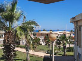 للبيع شالية بالساحل الشمالي قرية مربيلا السياحية