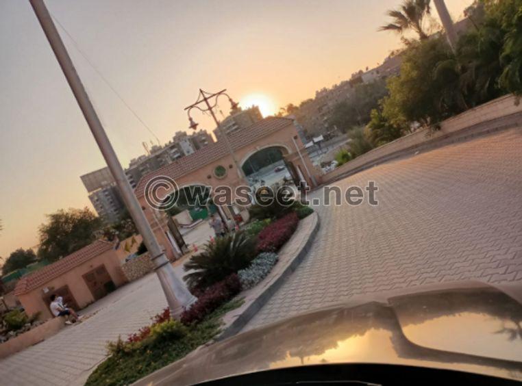 للبيع شقة بكمباوند الجبل الاخضر المقالون العرب 9