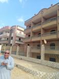 للبيع شقة بمدينة العبور 1