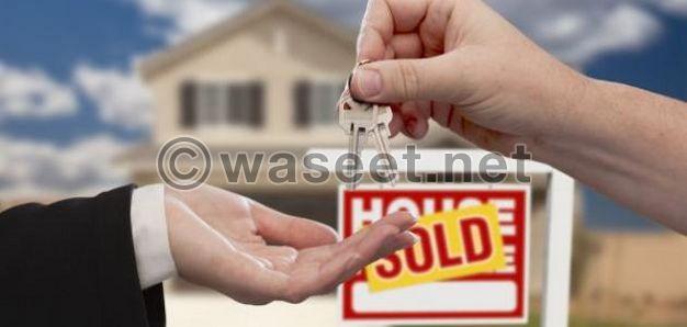للبيع شقة جديدة في الجفير بالقرب من أسواق الأسرة