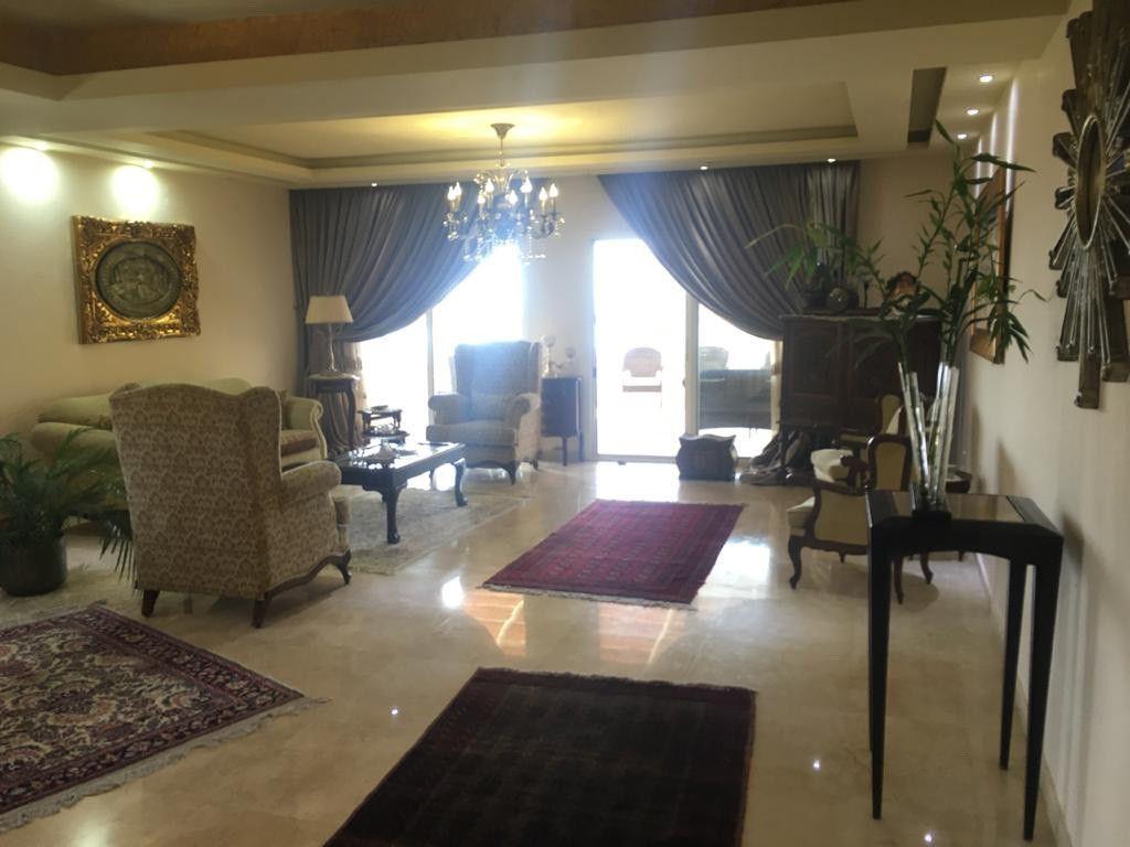 للبيع شقة دوبلكس في دوحة الحص
