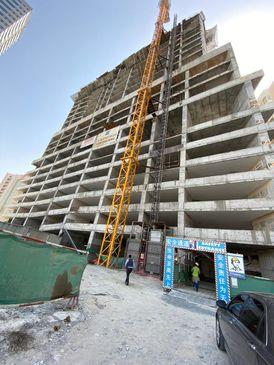 شقة 297م للبيع في شارع جمال عبد الناصر