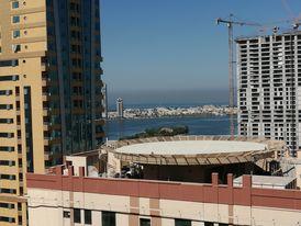 للبيع شقة فخمة جداً وكبيرة دوبلكس 3 غرف وصالة