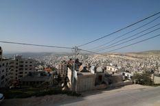 للبيع شقتين في فلسطين