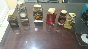 للبيع عطور عربية محلية