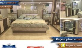 للبيع غرف نوم مودرن جديدة