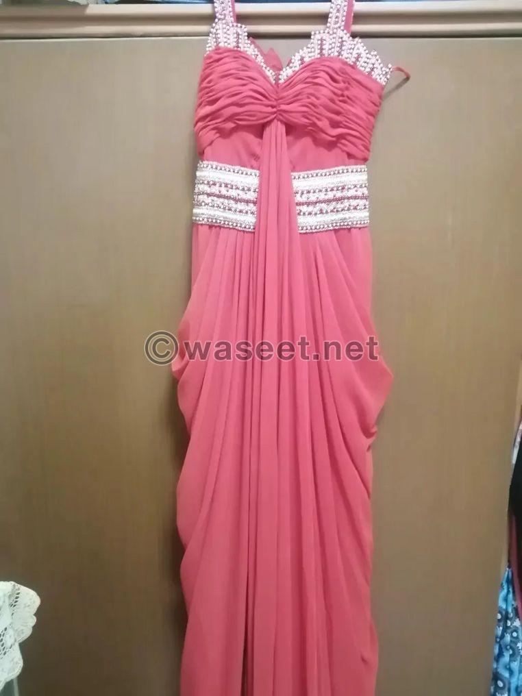 للبيع فستان مناسبات جديد