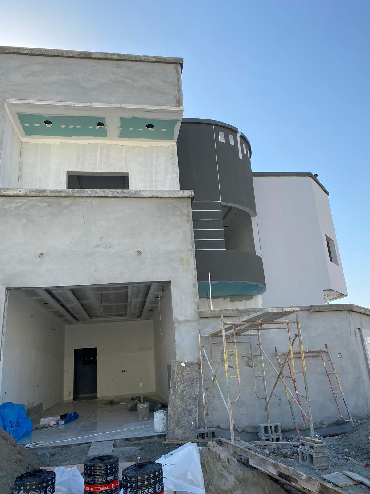 New Villa for Sale in Hamad Town