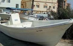 للبيع قارب الدرازي