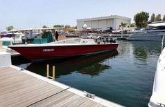 للبيع قارب بن غليطه 43 2009