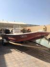 للبيع قارب كتر مران 27 قدم