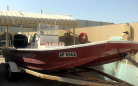 For sale a 25ft boat with engine and boot