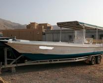 للبيع قارب 31 قدم