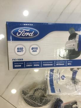 للبيع قرندر لقص الحديد
