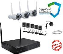 للبيع كاميرات مراقبة للمنزل