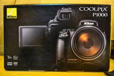 للبيع كاميرا Nikon COOLPIX P1000
