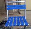 للبيع كرسي صيد