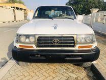 Land Cruiser For Sale Model 1997