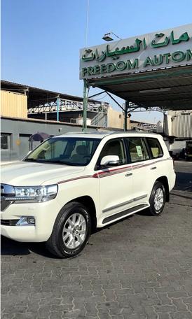 For sale Land Cruiser 2019