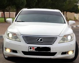 للبيع لكزس LS 460 2011