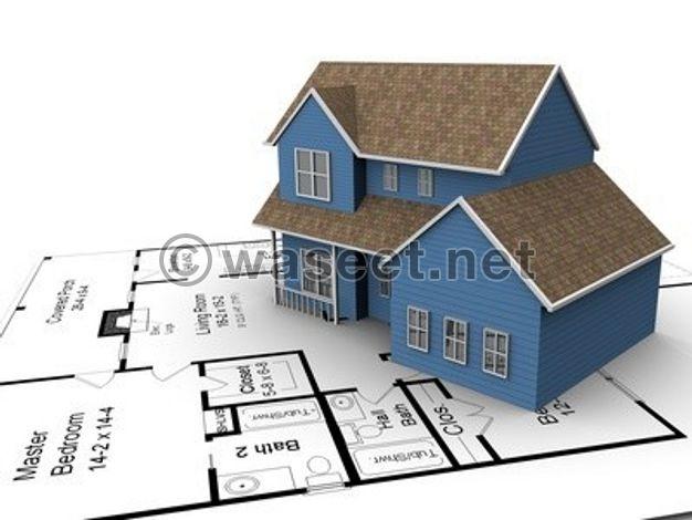 للبيع مبنى في منطقة المالكية