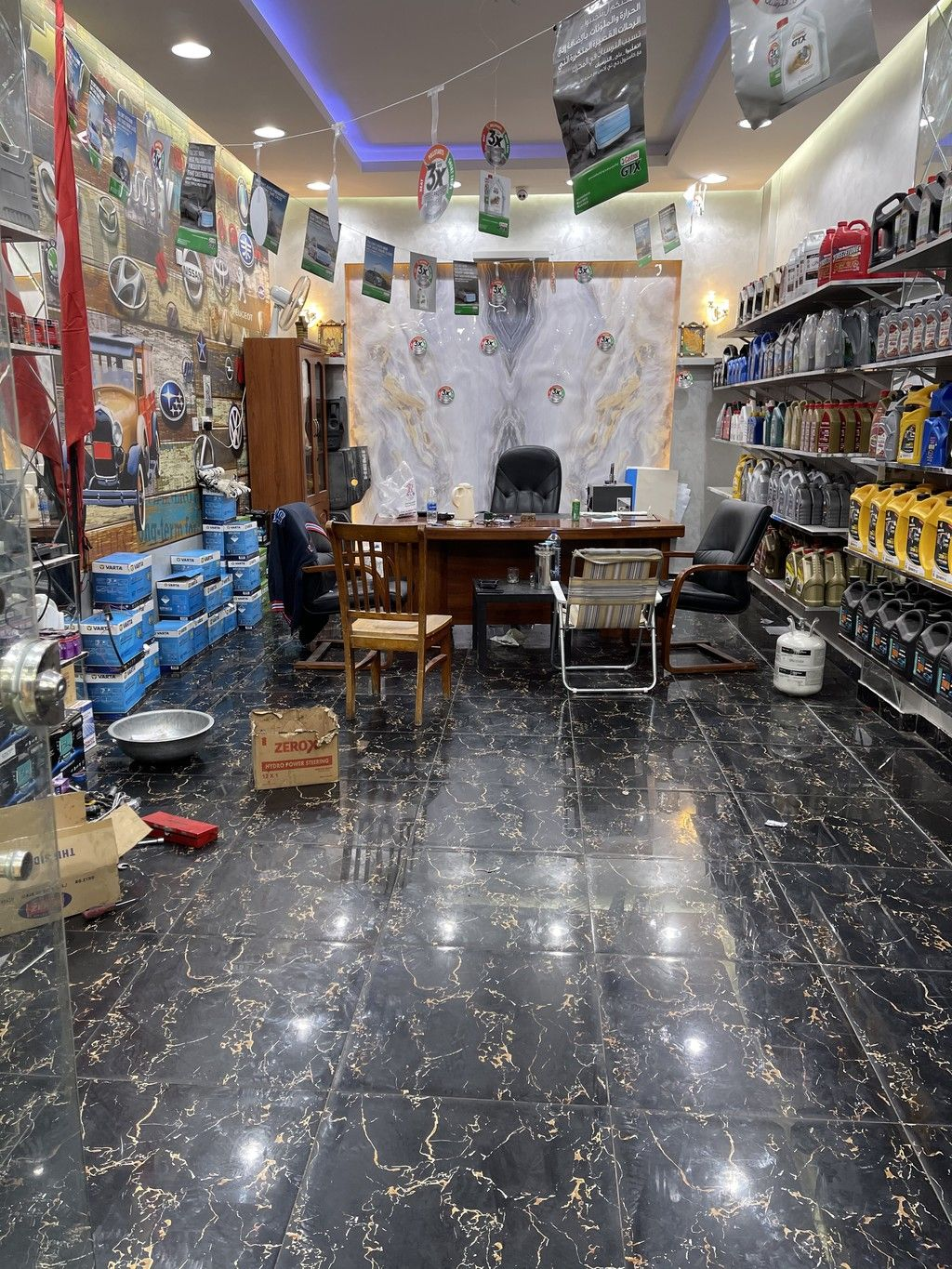 For Sale Electricity shop and deployment in Hawally