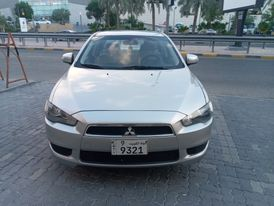 For sale Mastubichy Lancer model 2015