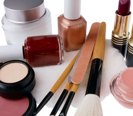 For sale makeup and cosmetics