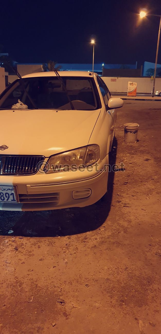 Used Nissan Sunny for sale