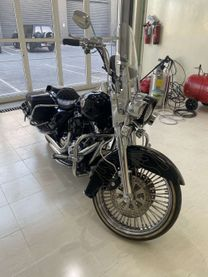 For Sale Harley Davidson Road King Classic 2012