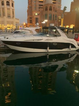 For sale yacht 35 ft 2010