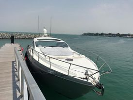 For sale 50 ft yacht