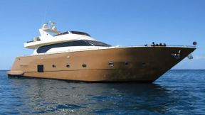 For sale yacht Andea 15