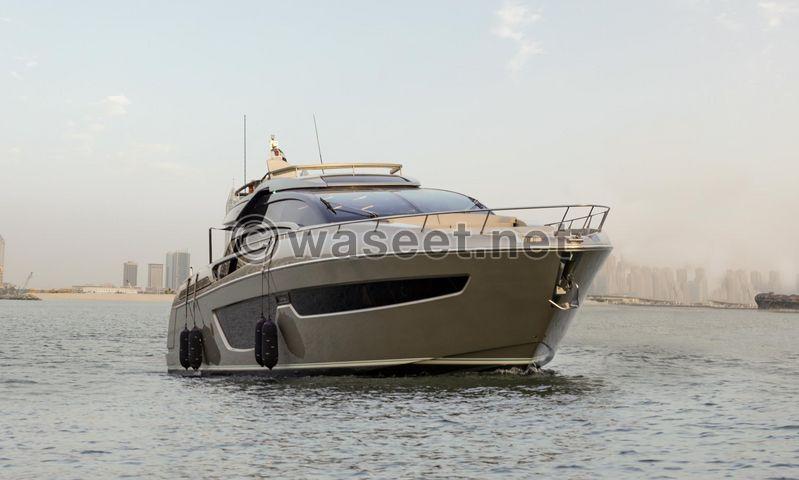 للبيع يخت Riva 76 Perseo 2