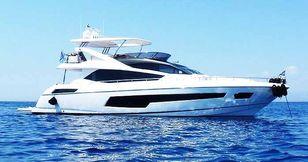 For sale Sunseeker 75 yacht 13