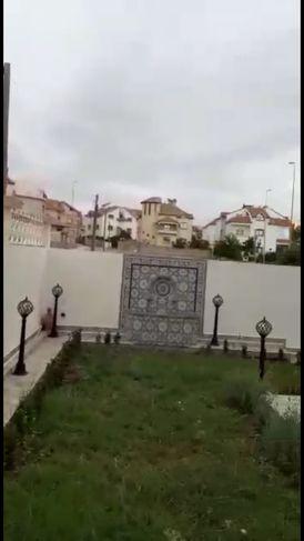 للبيع ڤيلا ديلوكس بالمغرب الحاجب