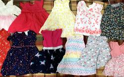 للبيع 20 فستان بناتي