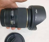 للبيع لينس 20mm 1.8 Canon