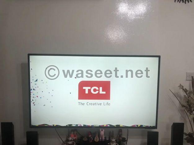 للبيع 3 تلفزيون