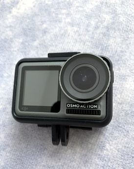 For Sale DJI OSMO ACTION