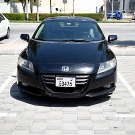 للبيع Honda CR-Z موديل 2011